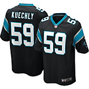 Nike Youth Home Game Jersey Carolina Panthers Luke Kuechly #59