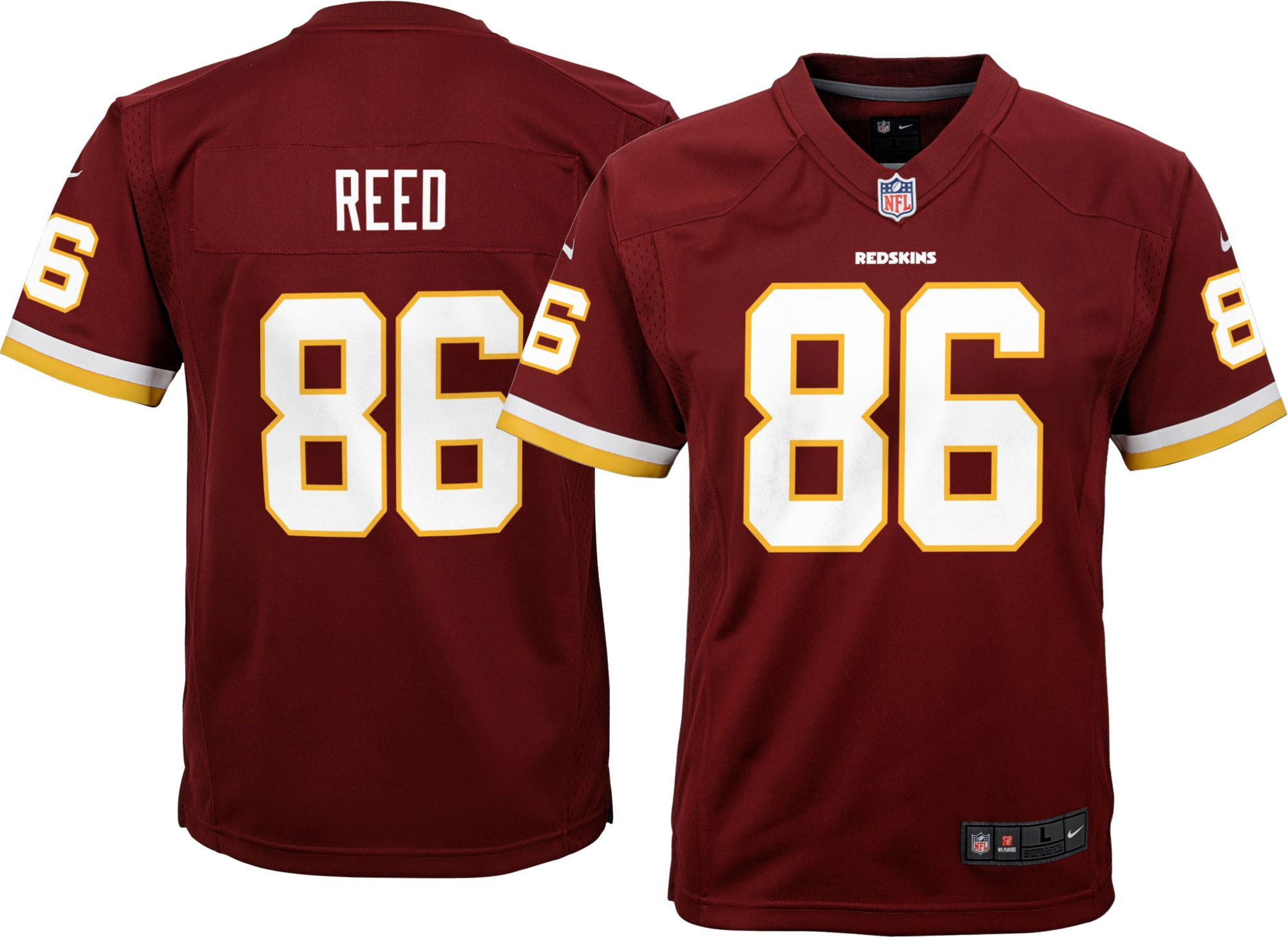 jordan reed jersey cheap