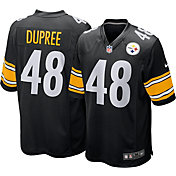 Nike Youth Home Game Jersey Pittsburgh Steelers Bud Dupree #48