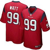 Nike Youth Alternate Game Jersey Houston Texans J.J. Watt #99