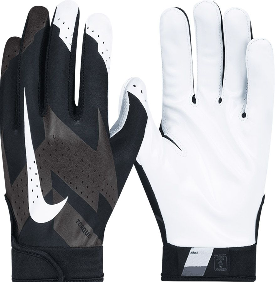 Product Image �� Nike Youth Torque 2.0 Receiver Gloves