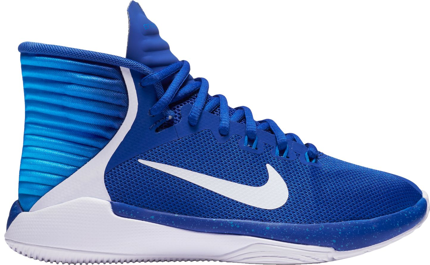 Nike Kids' Grade School Prime Hype DF 2016 Basketball Shoes ...