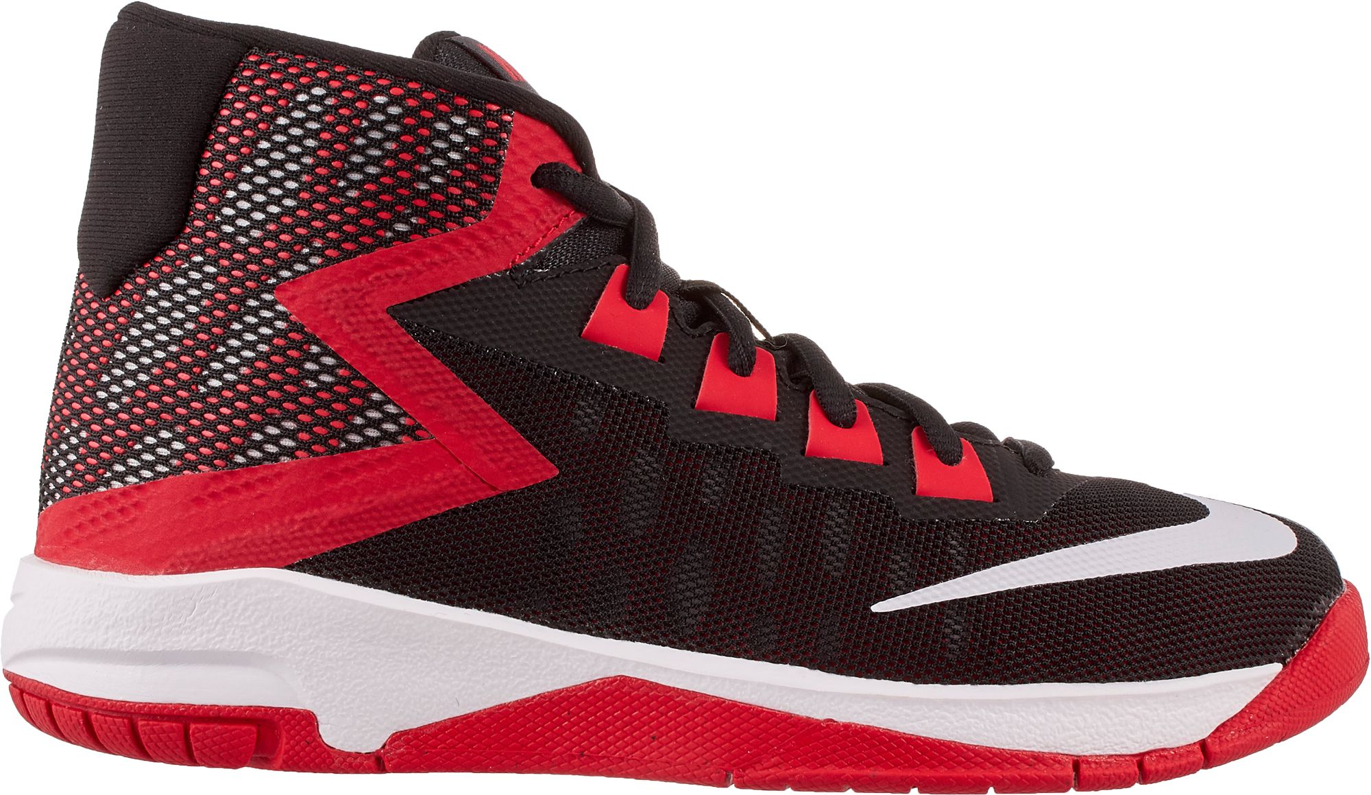 Product Image � Nike Kids\u0027 Preschool Air Devosion Basketball Shoes