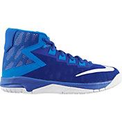 Nike Zoom Devosion Basketball Shoes