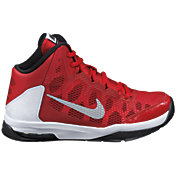 Nike Kids' Grade School Zoom Without A Doubt Basketball Shoes
