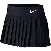 Nike Girls' Victory Tennis Skirt