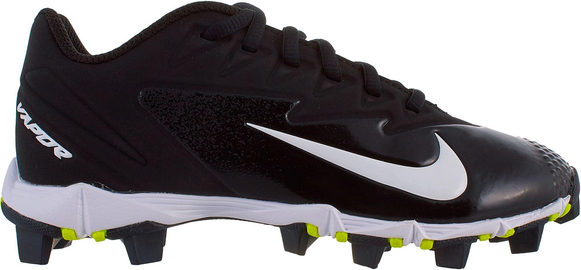 4f261cdce high-quality Nike Kids Vapor Ultrafly Keystone Baseball Cleats DICKS  Sporting Goods