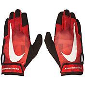 Nike Youth Swingman Pro Batting Gloves