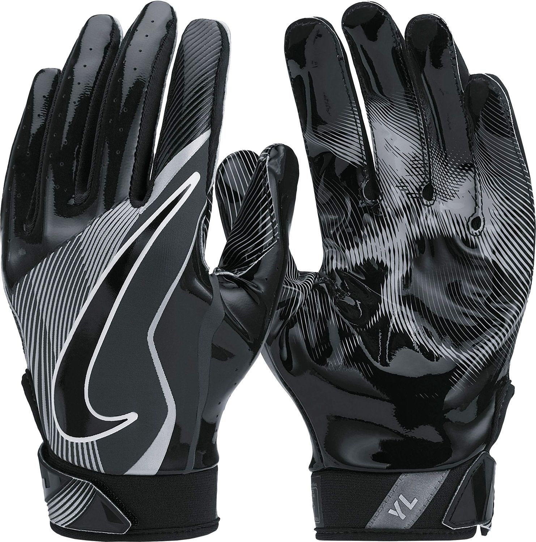 Nike Delle Fasce Guanti Calcio Maschile d5Ar0