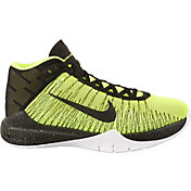 Nike Zoom Ascention Basketball Shoes