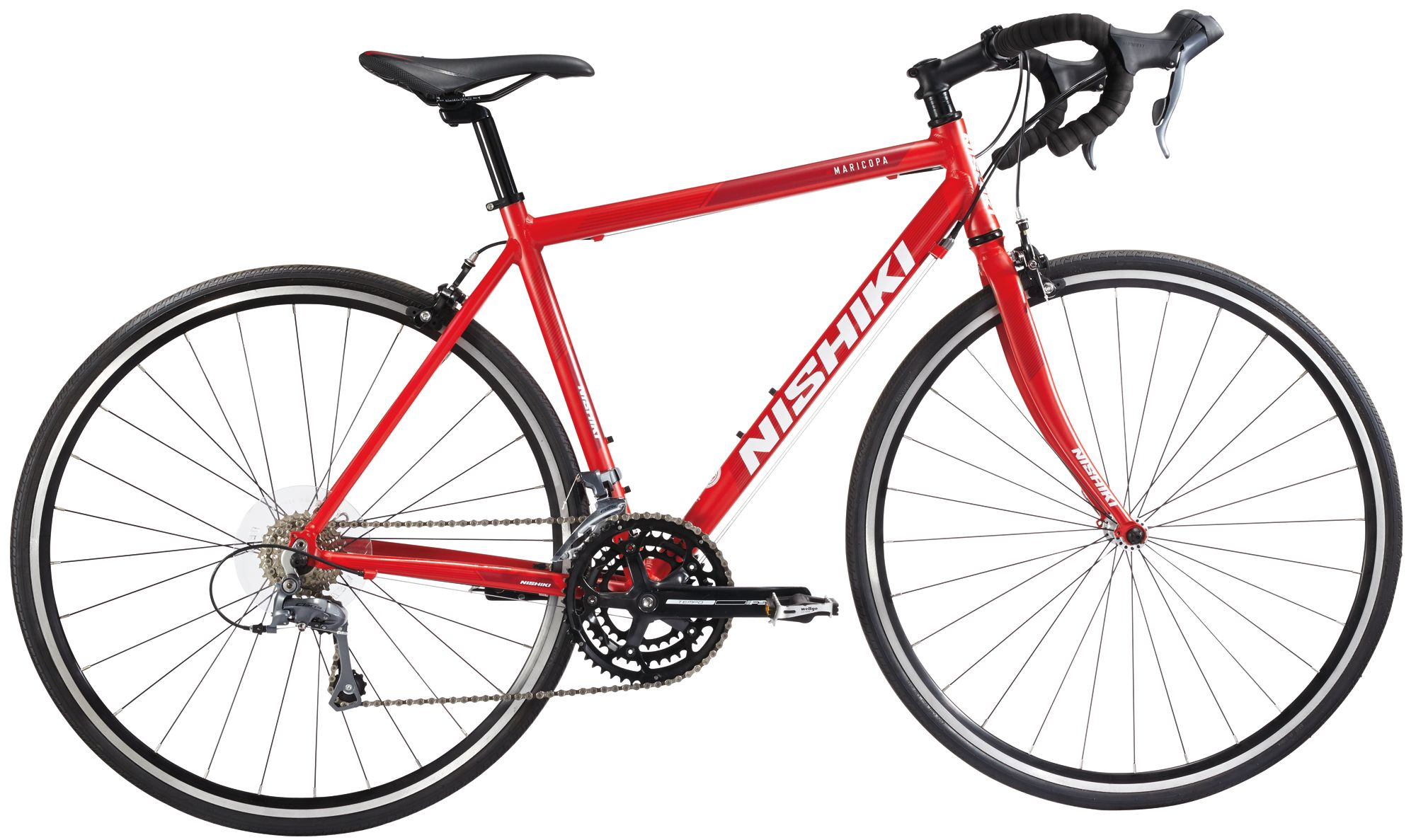 Nishiki Adult Maricopa Road Bike Dick S Sporting Goods