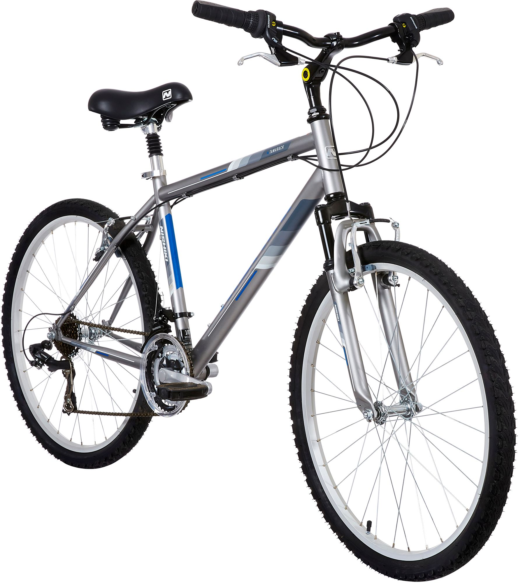 Nishiki Adult Tamarack Comfort Bike Dick S Sporting Goods