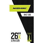 Nishiki Presta Valve 26'' 1.75-2.25 Bike Tube