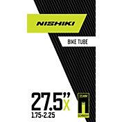 Nishiki Schrader Valve 27.5'' 1.75-2.25 Bike Tube