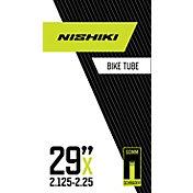 Nishiki Schrader Valve 29'' 2.125-2.25 Bike Tube
