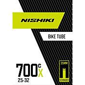 Nishiki Schrader Valve 700c 25-32 Bike Tube