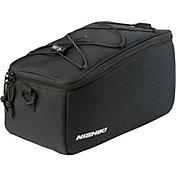 Nishiki Rack Top Bike Bag