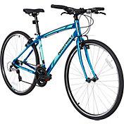 Nishiki Women's Manitoba Hybrid Bike