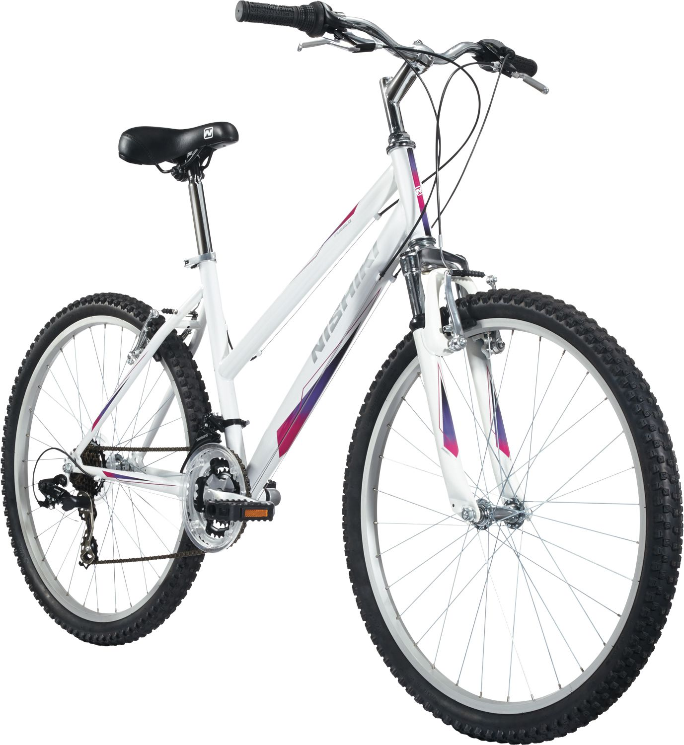 Nishiki Women S Pueblo Mountain Bike Dick S Sporting Goods