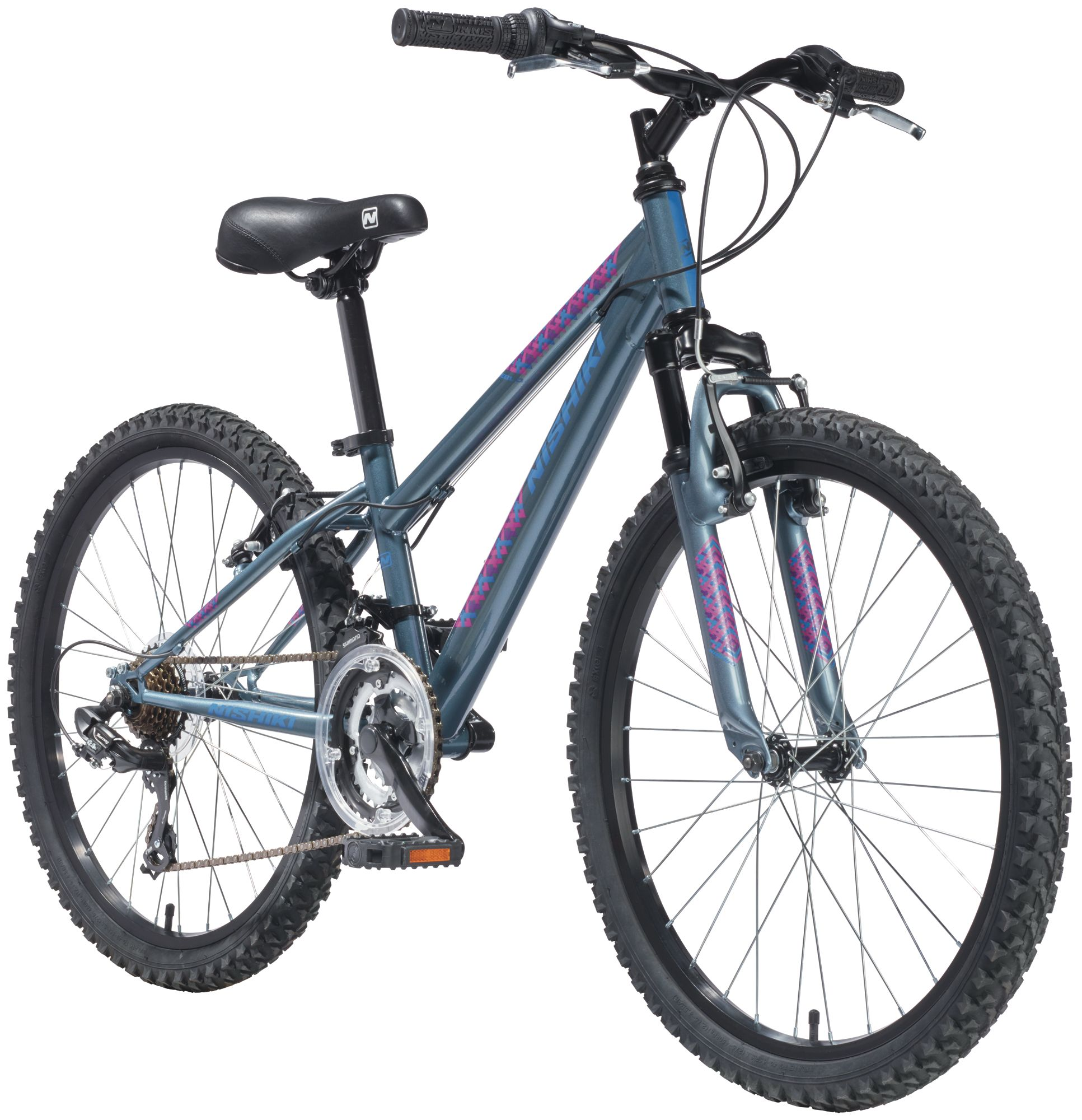Nishiki Girls Pueblo 24 Mountain Bike Dick S Sporting Goods