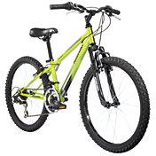 Nishiki Boys' Pueblo Mountain Bike