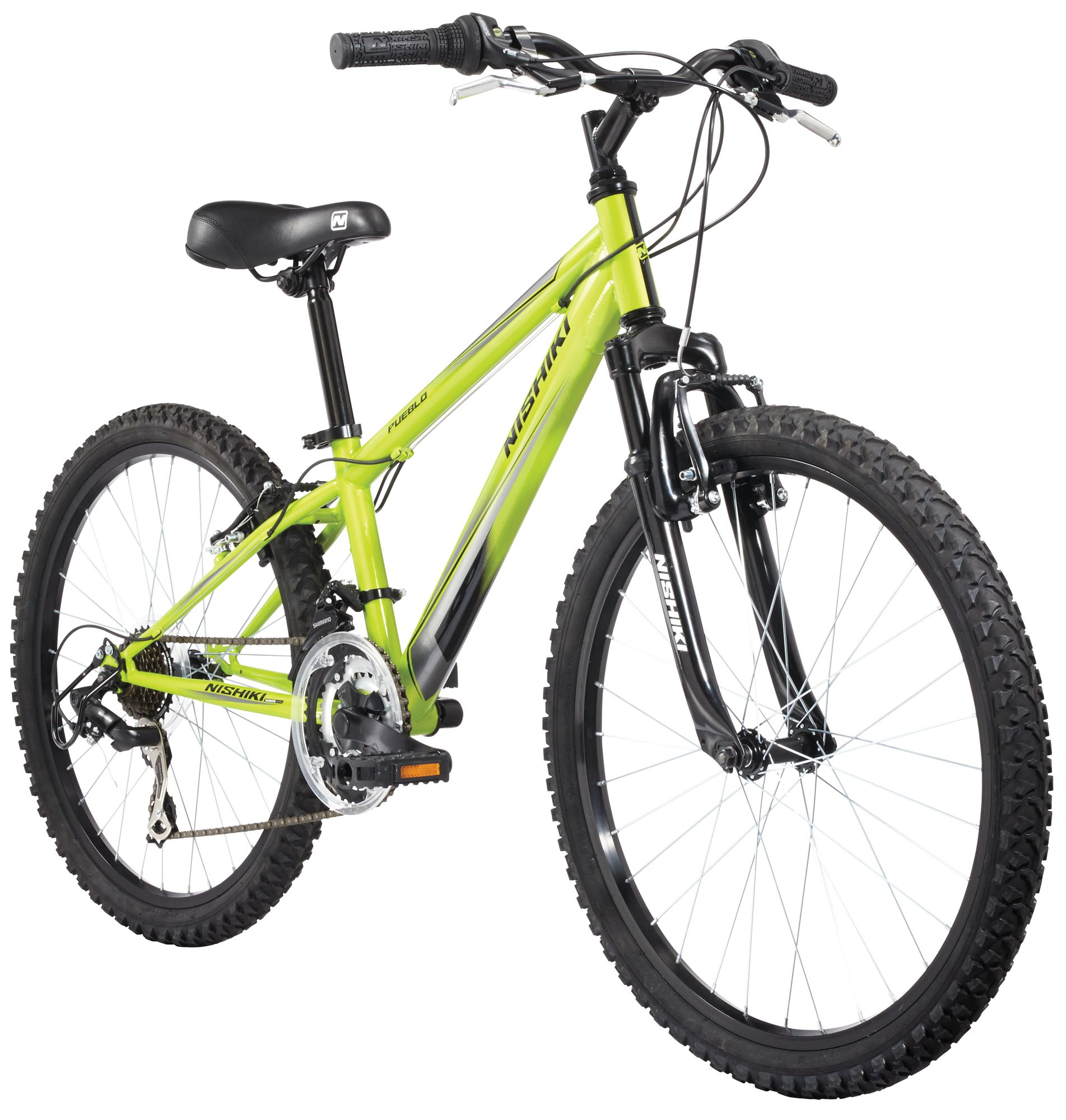 Nishiki Boys Pueblo 24 Mountain Bike Dick S Sporting Goods