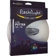 Nite Ize Flashflight LED Putt and Approach Disc