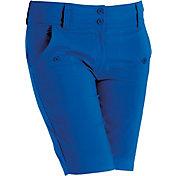 Nancy Lopez Women's Charming Golf Short – Plus-Size