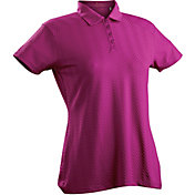 Nancy Lopez Women's Grace Golf Polo