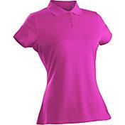 Nancy Lopez Women's Luster Golf Polo