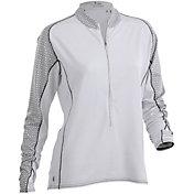 Nancy Lopez Women's Melody Golf Pullover