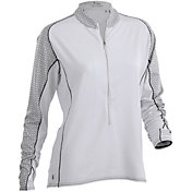 Nancy Lopez Women's Melody Golf Pullover – Plus-Size