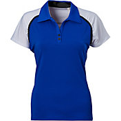 Nancy Lopez Women's Secret Golf Polo