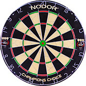 NODOR Champion's Choice Practice Bristle Dartboard