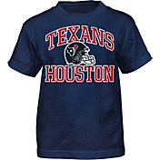 NFL Team Apparel Boys' Houston Texans Play Action T-Shirt