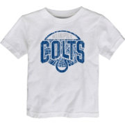 NFL Team Apparel Toddler Indianapolis Colts Cool T-Shirt