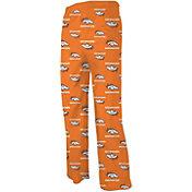 NFL Team Apparel Youth Denver Broncos Jersey Orange Print Pants