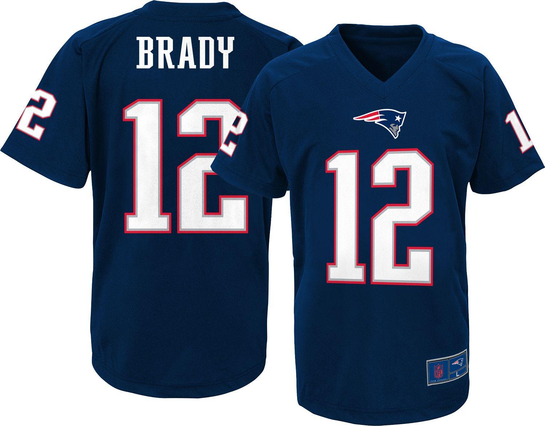patriots tom brady jersey