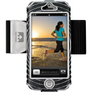 Nathan Sonic Boom for iPhone 5 Armband