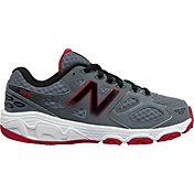 New Balance Kids' Grade School 680v3 Running Shoes