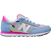 New Balance Kids' Grade School 501 Casual Shoes