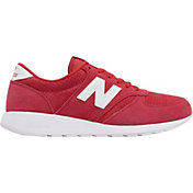 New Balance Men's 420 Suede Casual Shoes