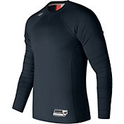 New Balance LS 3000 Long Sleeve Baseball Shirt