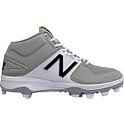 New Balance Men's 3000 V3 Mid TPU Baseball Cleats