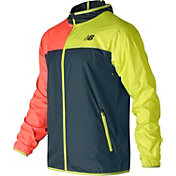 New Balance Men's Windcheater Jacket