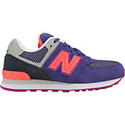 New Balance Toddler 574 Shoes