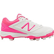 New Balance Women's 4040 V1 TPU Fastpitch Softball Cleats