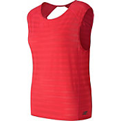 New Balance Women's Newbury Layer T-Shirt