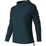 New Balance Women's In Transit Hoodie