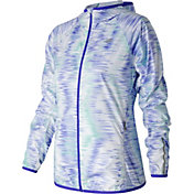 New Balance Women's Windcheater Running Jacket